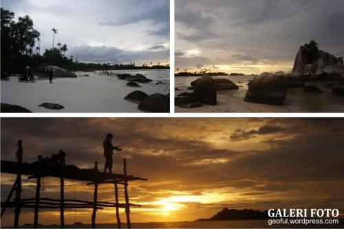 Pantai Tanjung Klayang