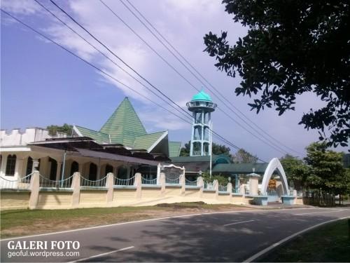 Masjid Al-Ihram