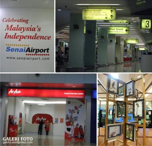 Bandara Senai