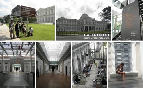 Nasional Museum of Singapore