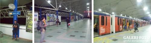 MRT Bukit Jalil