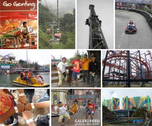 Genting Theme Park