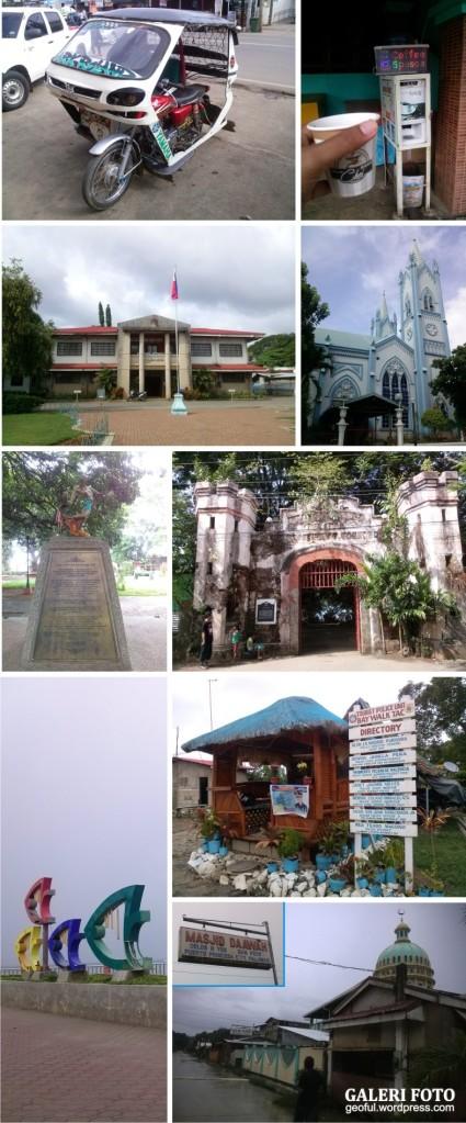 Keliling Kota Puerto Princesa