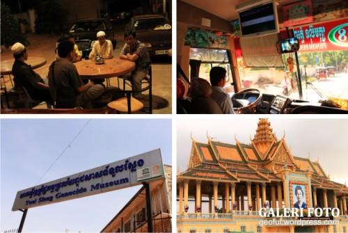 Seam Ream - Phnom Penh